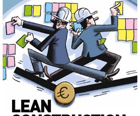 Effidyn contribue au dossier «Lean construction» de BATIMETIERS