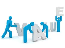 Les inducteurs de la valeur: un cadre de travail pour compléter vos approches de développement des offres